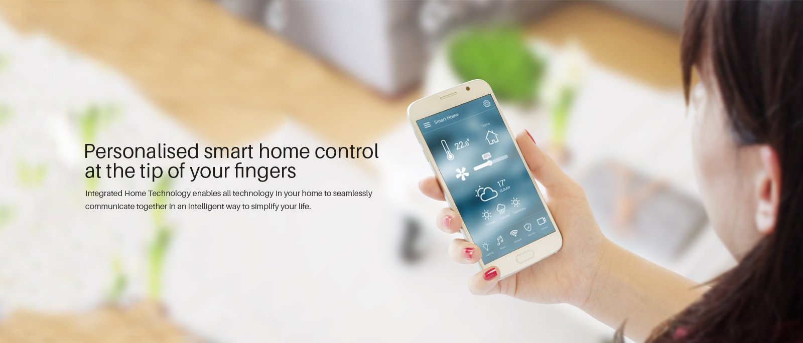 home automation-services